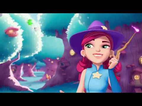 Bubble Witch 3 Saga - Play now!