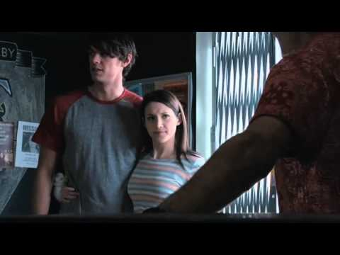 Morganville Vampires  (Shane And Claire)