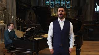 Puccini - Messa di Gloria - Gratias agimus tibi (Leonel Pinheiro, tenor)