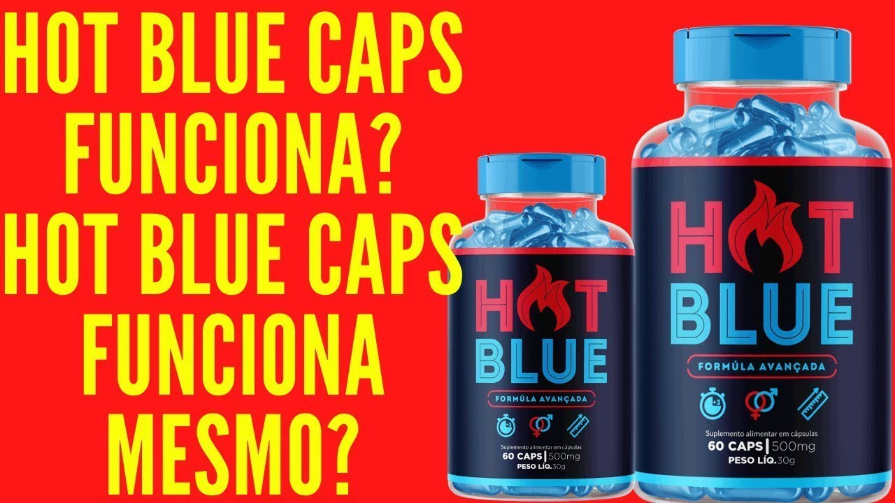 hot blue caps valor