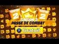 FORTNITE OFFRE LE PASSE DE COMBAT SAISON 13 GRATUIT SEULEMENT AUX ANCIENS JOUEURS ! 😱 (OFFICIEL)