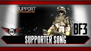 Battlefield 3 Supporter Song by Execute