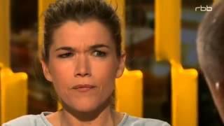 Anke Engelke | THADEUSZ | RBB