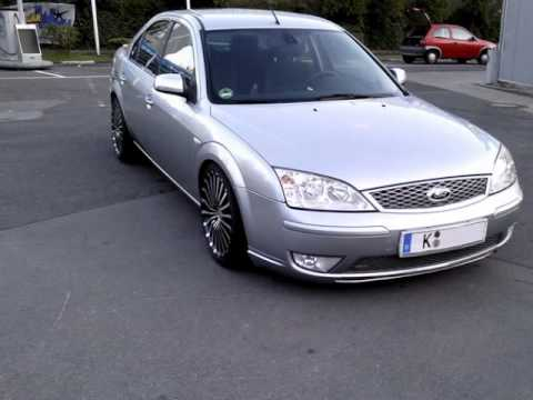 ford mondeo mk3 part 2 youtube. Black Bedroom Furniture Sets. Home Design Ideas