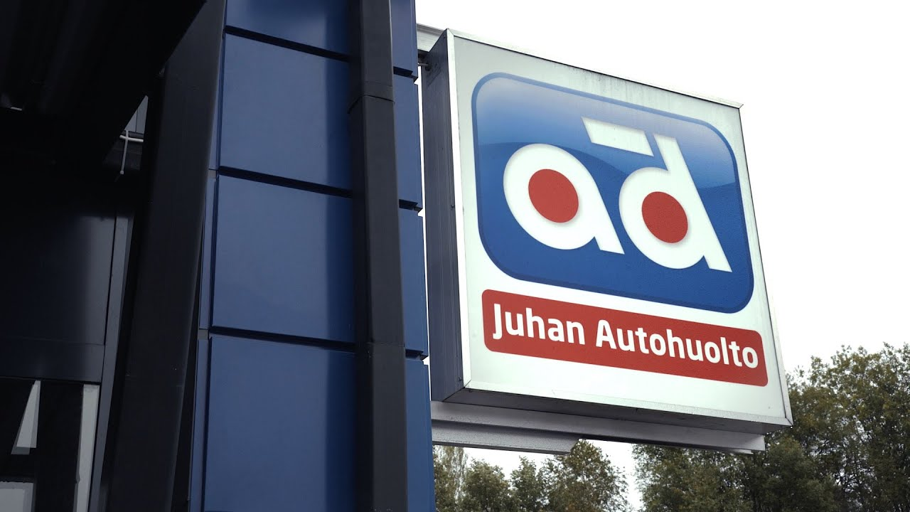 Juhan Auto Huolto