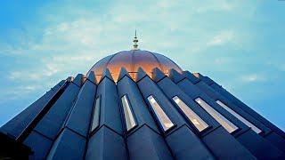 Jeta e Hazret Auf ibn Harithit r.a. dhe Hazret Ebu Ejub el-Ensariut r.a. | Hutbeja 20.11.2020