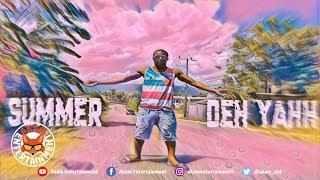 Merrit - Summer Time - August 2018