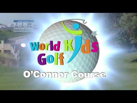 #OWKG2017 - Oceanico World Kids Golf 2017 Full Version as seen on TV