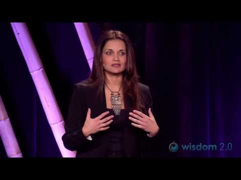 Pain as a Portal to Consciousness : Shefali Tsabary
