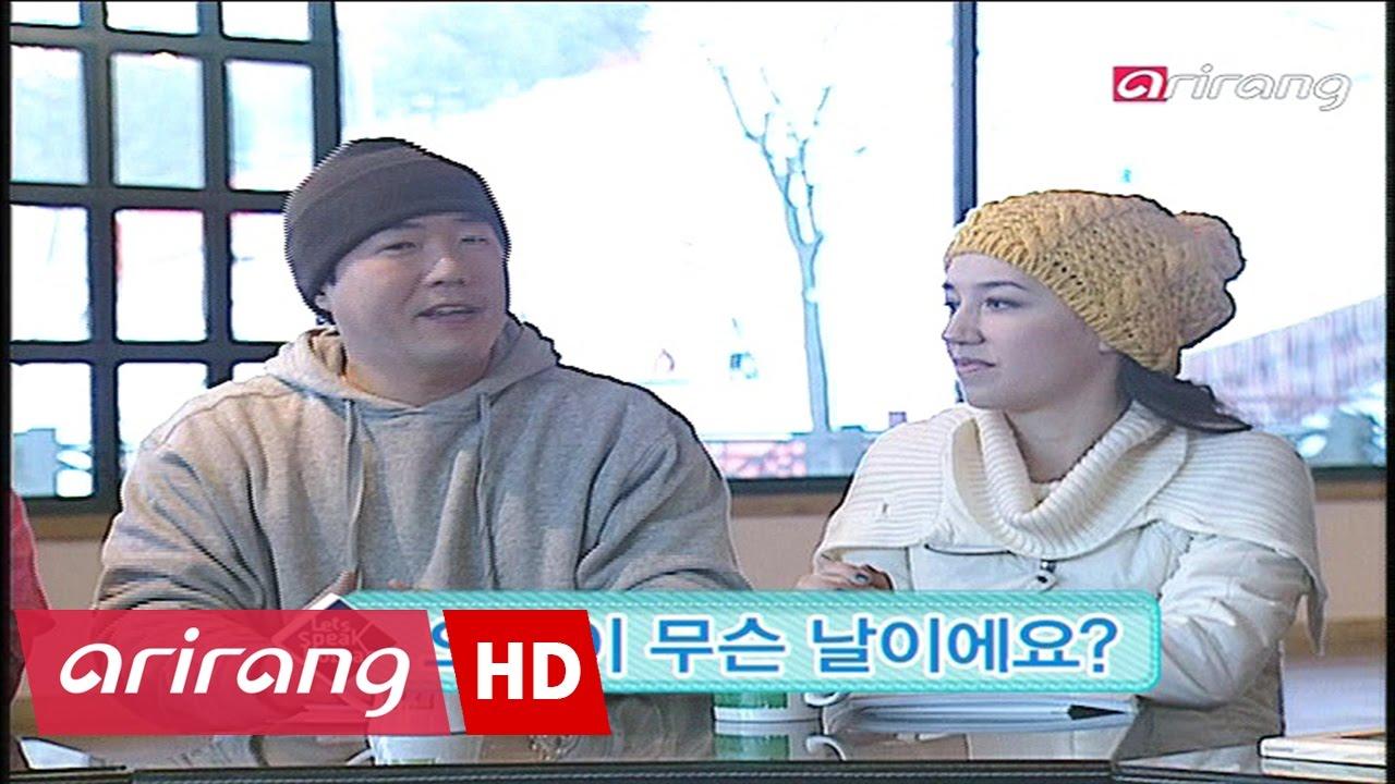 Let's Speak Korean 5(Ep.25) Consolation Match - 패자부활전