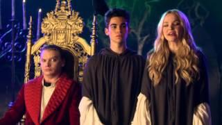 Behind The Mask | Monstober | Disney Channel