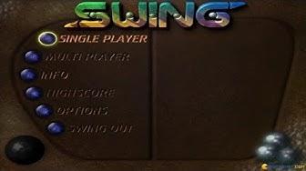Swing gameplay (PC Game, 1997)