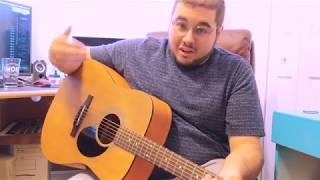 Jasmine S35 Acoustic Guitar Review - The Best Cheap Guitar?
