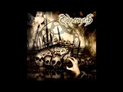 Talamyus - As Long as It Flows... (Full album HQ)