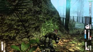 Metal Gear Solid: Peace Walker (60 FPS Test / PC Gameplay)