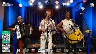 Trio Clandestino - Forró no Sertão