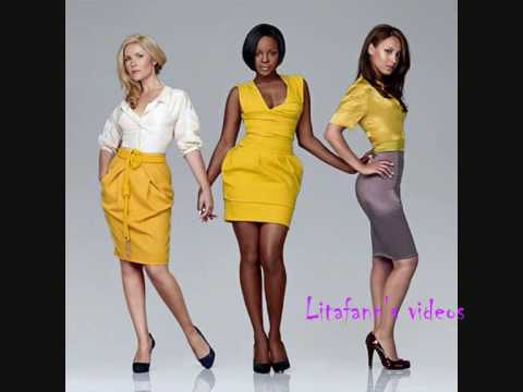 Sugababes - About You Now (with lyrics)