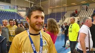 Сергей Крыкун: «Мини-футбол теперь должны чаще показывать по ТВ»