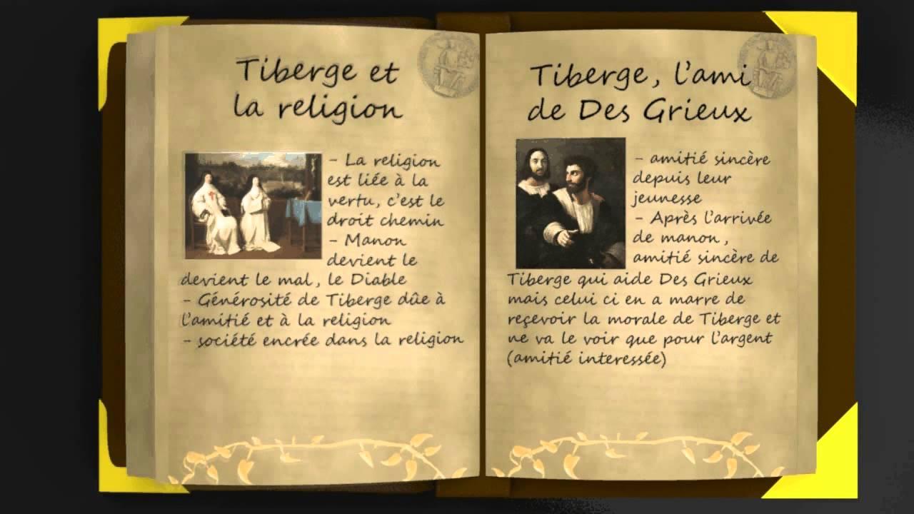 Animation 3d Le Livre Sur Tiberge
