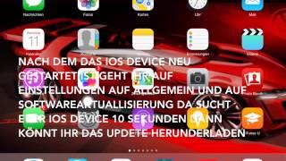 IOS 9 BETA installieren ohne udid