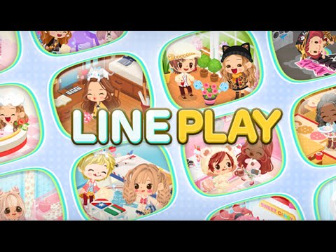 มาเล่น Line Play กันเถอะ !!!!