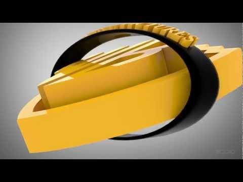 Warner Bros Logo HD