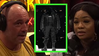 Joe Reacts to Kanye West's DONDA Outfit