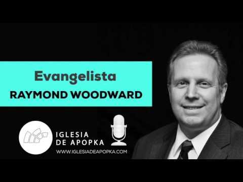 [#5] Pastor Raymond Woodward en la Iglesia de Apopka (Traducido) – 7/23/16