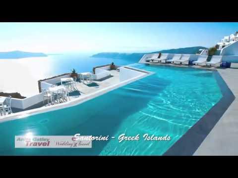 Santorini   Greek Islands   Anita Gatley travel review