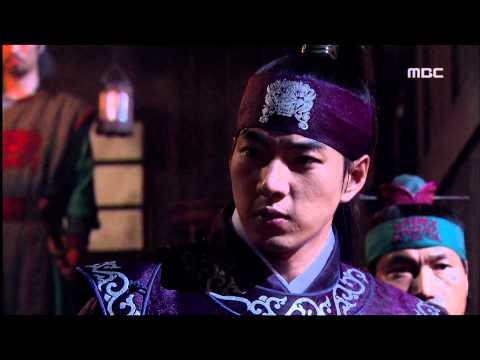 [고구려 사극판타지] 주몽 Jumong 양정 자객들의 습격, 위기에 처한 대소