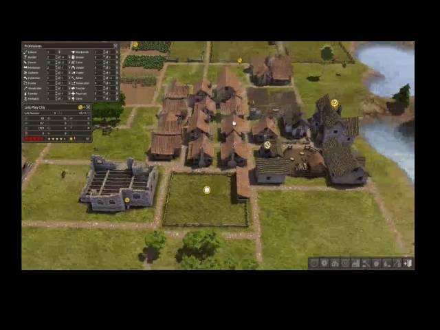 Let's Play Banished | Holzproduktion umstellen | Folge #018