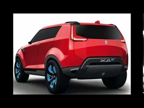 2016 suzuki grand vitara release date new car concept youtube. Black Bedroom Furniture Sets. Home Design Ideas