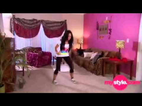 How To Dance Like Olivia... or Elaine from Seinfeld