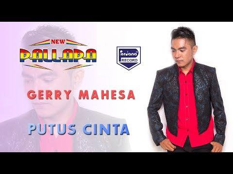 Gerry Mahesa - New Pallapa - Putus Cinta [ Official ]