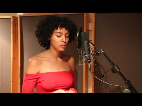 Arlissa - What's It Gonna Be