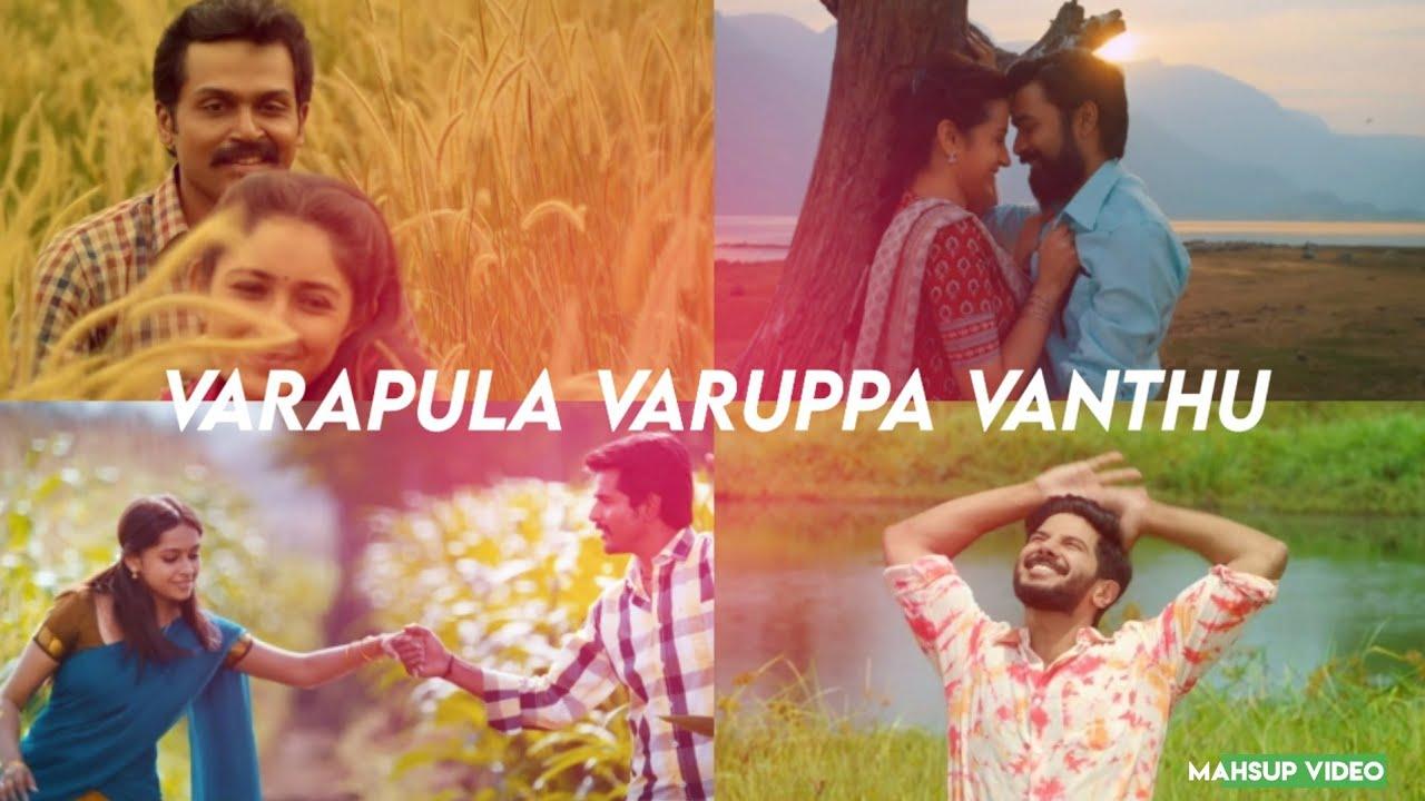 Tamil Gana Song 💞 WhatsApp Status Video Tamil 💞 Tamil Mahsup Video 💞 Gowtham Dhanush Official