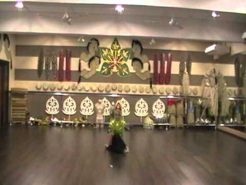 Tari Inai Dance.MOD