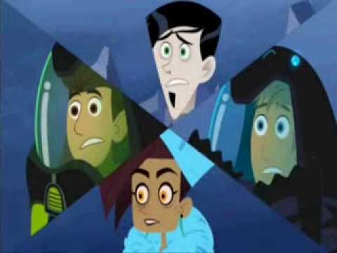 Wild Kratts ♫ Welcome to the Show