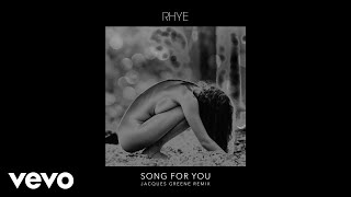 [5.44 MB] Rhye - Song For You (Jacques Greene Remix / Static Video)