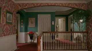 ماكولي كولكين الطفل بطل فيلم Home Alone الشهير عامل اعلان لجوجل اعاد ذكريات الزمن الجميل 🌲🏡😍