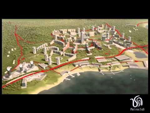 презентация PATROCLUS Гек градосовет 30 03 10