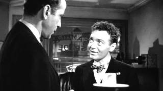 """Trivia Answer: In """"the Maltese Falcon,"""" How Much Money Does Sam Spade Actually Make?"""