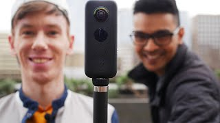 Insta360 One X 6 Months Later: Still worth it?