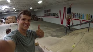 WAREHOUSE WEDNESDAY! CASEY BECHLER PERSPECTIVE!