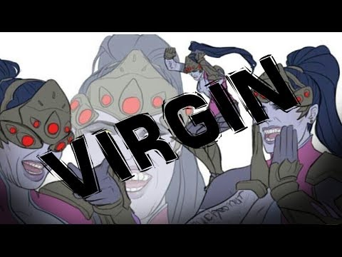 Overwatch COMP - How to be a virgin?
