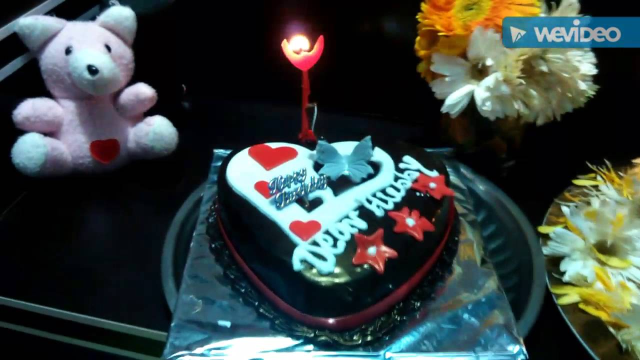 Surprise Birthday Party For My Lovely Husband Youtube