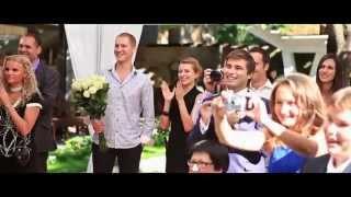 Марокканская свадьба в загородном клубе Касабланка