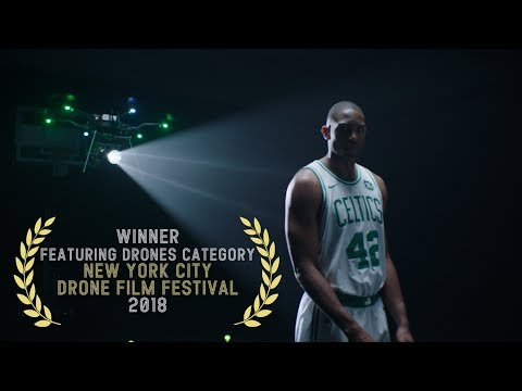 Boston Rising - 2018 New York City Drone Film Festival Featuring Drones Category Winner