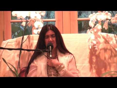 Howard Wills Self Healing prayer with Mirabai Devi.