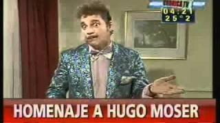 Huguito Arana TV Argentina